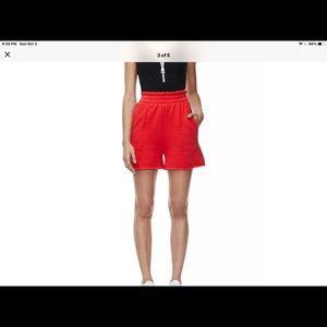 Good American Sweat Shorts